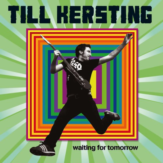 Till Kersting - Waiting for tomorrow